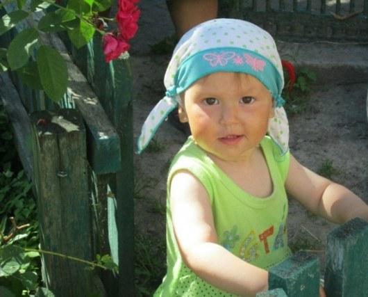 НаВинничине сын депутата сбил насмерть четырехлетнюю девочку